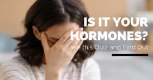 Is it your Hormones_ copy